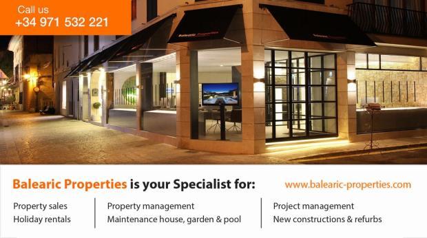 Balearic Properties