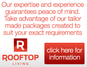 Get brand editions for Rooftop Living, Leeds