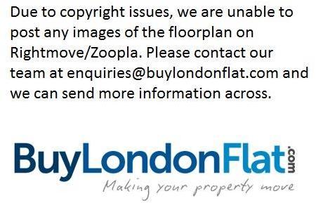 Floorplan copyright.