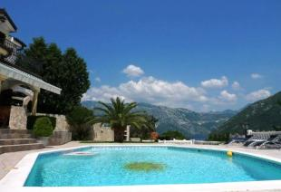 Detached Villa for sale in Boka Kotorska