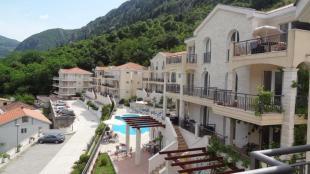 2 bedroom Apartment in Kotor