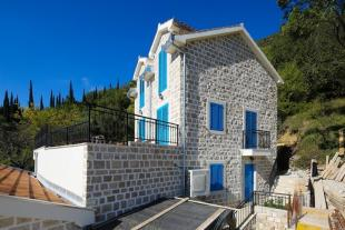 new development in Herceg-Novi for sale