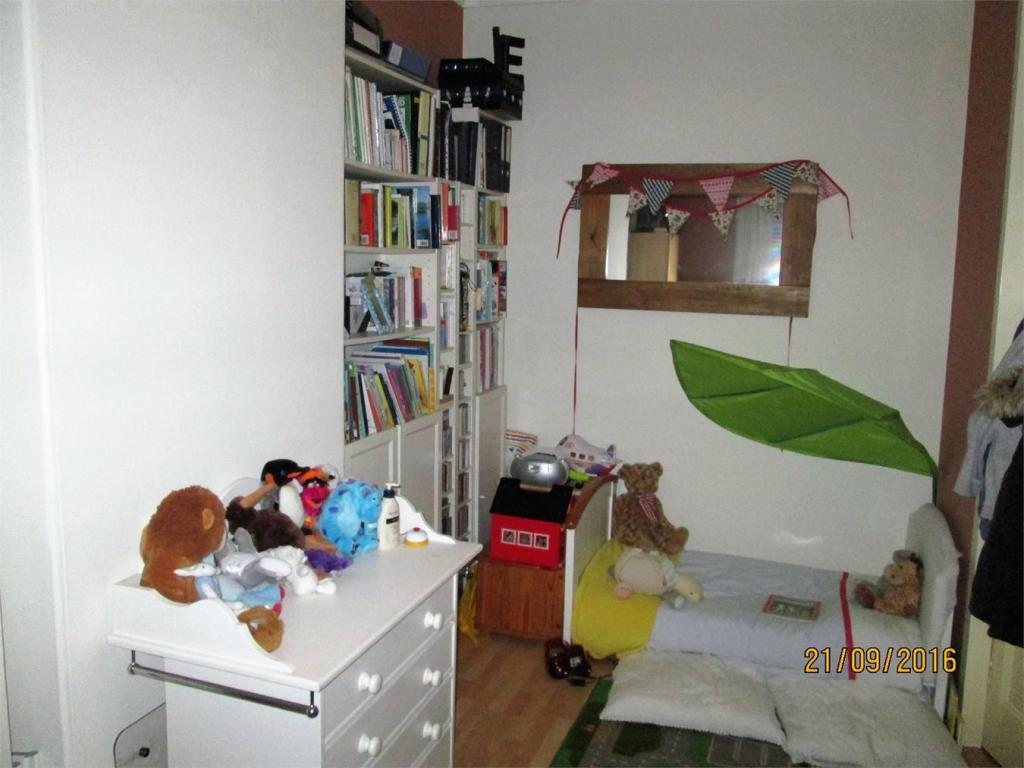 Bedroom Two 2nd Asp