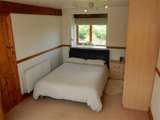 Master Bedroom 2nd