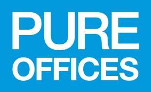 Pure Offices Ltd, Leithbranch details