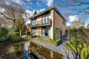 3 bedroom Detached house in Amsterdam, Noord-Holland
