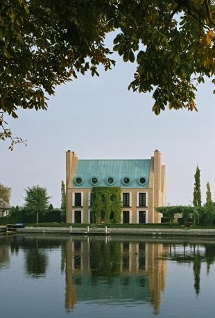 Villa for sale in Utrecht, Loenen
