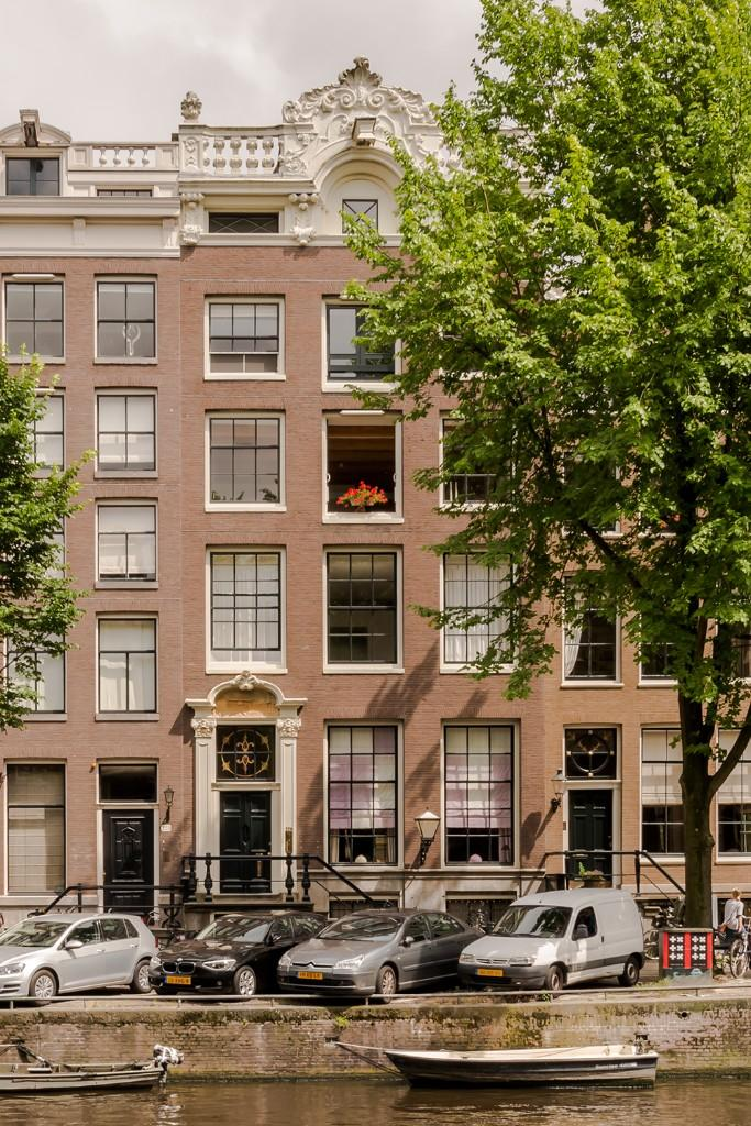 Apartment for sale in Amsterdam, Noord-Holland