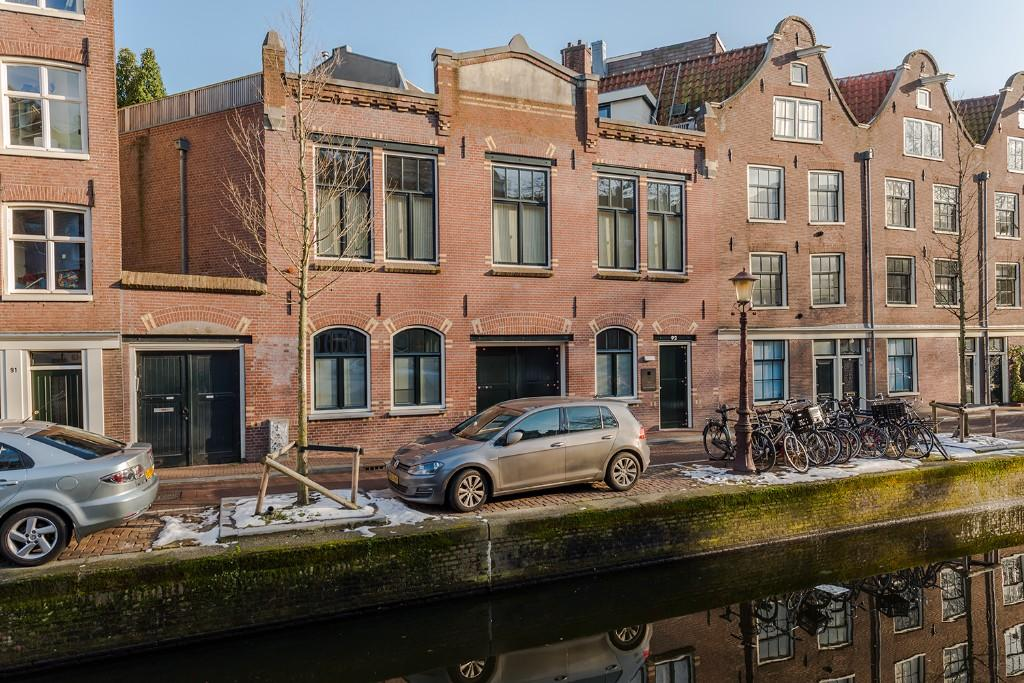 3 bed Apartment in Amsterdam, Noord-Holland