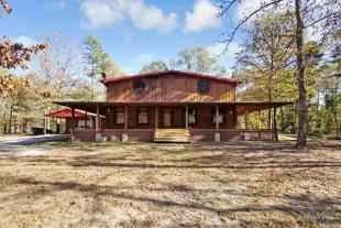 4 bed home in Texas, Smith County...