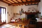 2 bed Village House in Lazio, Viterbo...