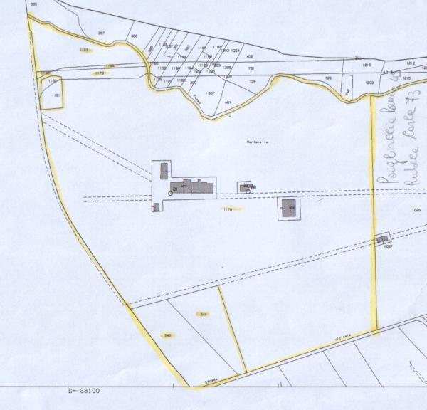 plans land