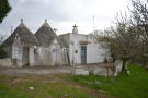 2 bedroom Trulli in Fasano, Brindisi, Apulia