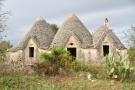 Trulli for sale in Castellana Grotte, Italy