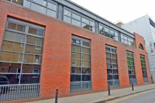 property to rent in Cranwood Street, London, EC1V