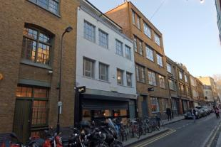 property to rent in Charlotte Road, London, EC2A