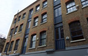 property to rent in Second Floor, 93a Rivington Street, London, EC2A