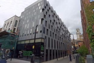 property to rent in Rivington Place, London, EC2A 3BA