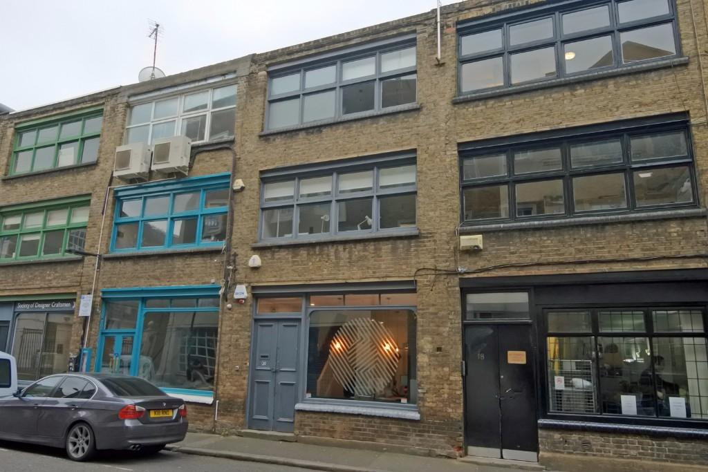 property to rent in Rivington Street, London, EC2A