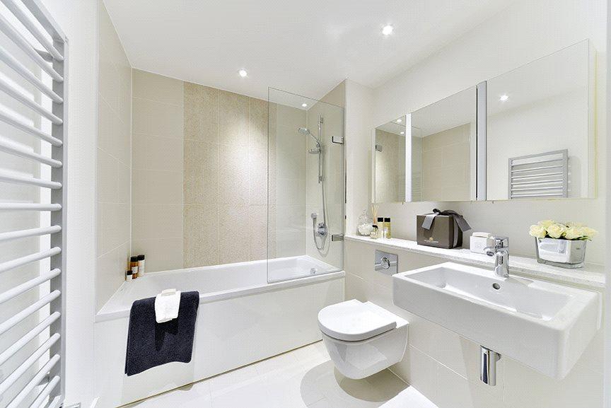 Bathroom : W9