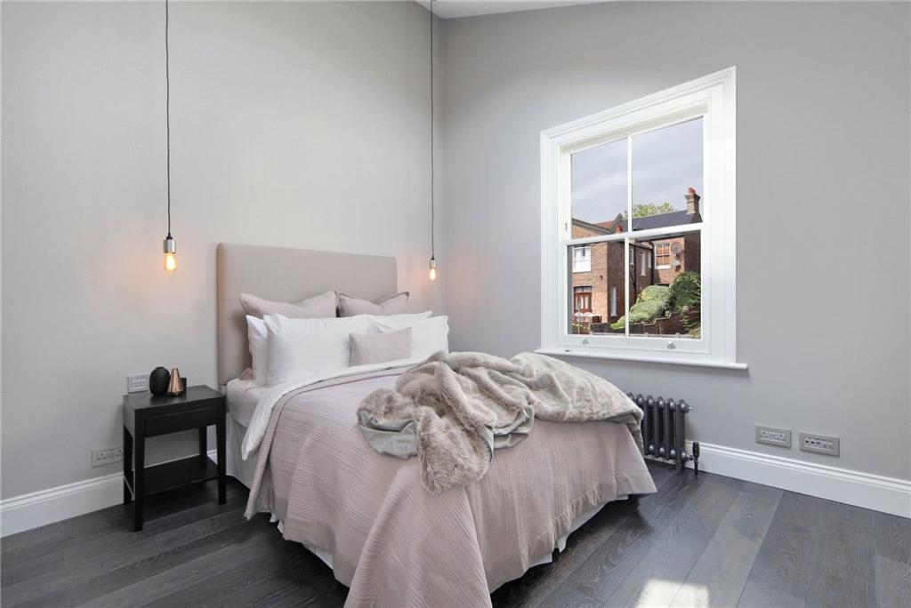 Bedroom : Nw10