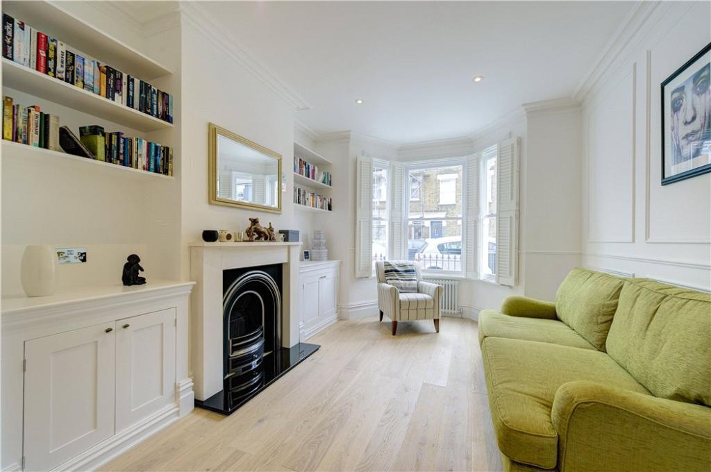 Reception Room : Nw1