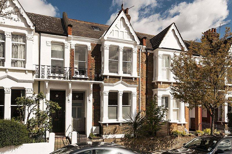 Period Home : Nw6