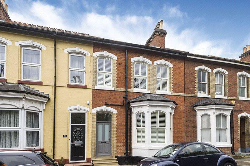 Terraced House : Nw2