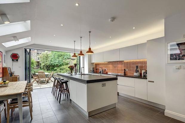 Kitchen : Nw10