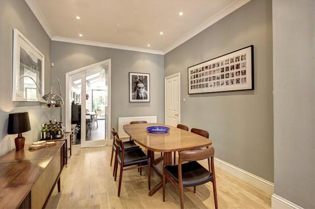 Dining Room : Nw10