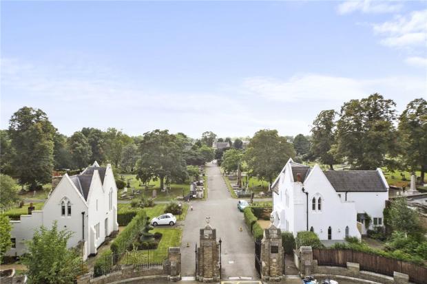 Willesden: View
