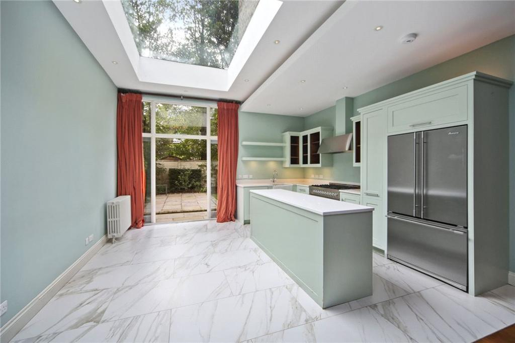 Kitchen : Nw6