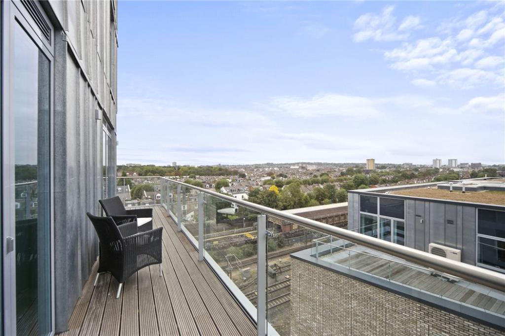 Terrace : Nw6