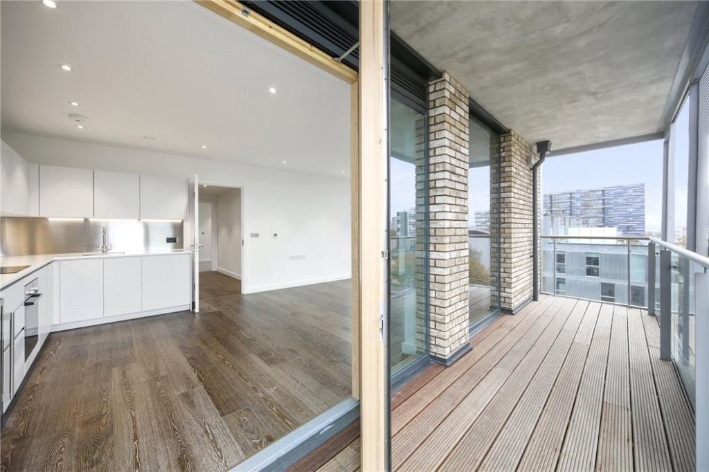 Balcony : Nw6