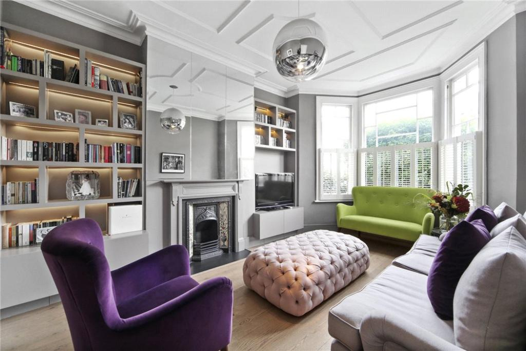 Reception Room : Nw6