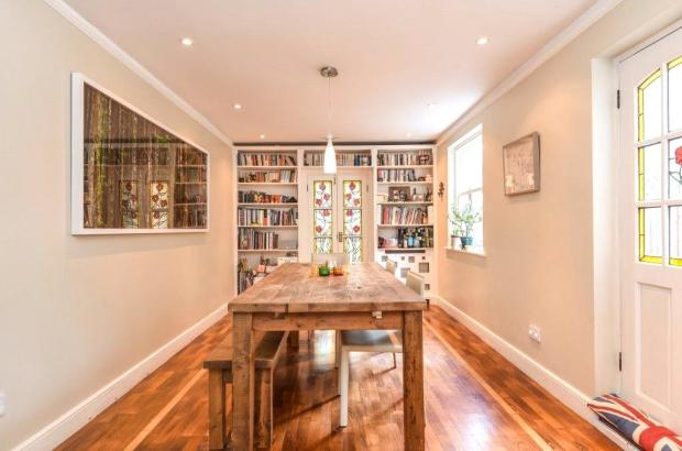 Dining Room : Nw6