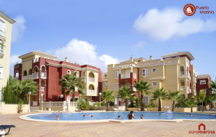new Apartment for sale in Murcia, Los Alc�zares
