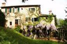 semi detached property in San Casciano in Val di...
