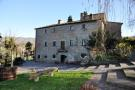 Stately Home for sale in Tuscany, Arezzo, Cortona