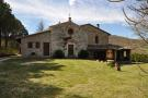Umbria Stone House for sale