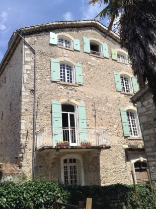4 bedroom Village House for sale in Rhone Alps, Ardèche...