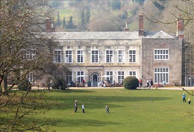 Cockington Court Estate