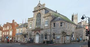 Brixham Town Hall