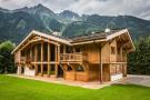 Chamonix property