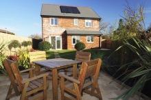 Rowland Homes Ltd, Thornton Fields