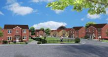 Chartford Developments, Poppy Fields