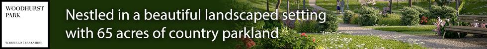 Berkeley Homes (Oxford and Chiltern) Ltd, Woodhurst Park
