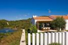 Terraced home for sale in Mao, Menorca...