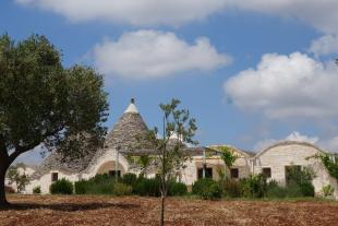 Trulli for sale in Alberobello, Bari, Apulia