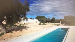 3 bed Detached property in Ostuni, Brindisi, Apulia